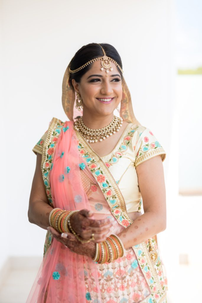 Indian wedding planner Barcelona