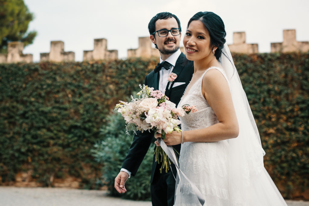 Barcelona wedding coordinators