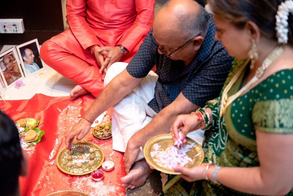 indian hindu wedding planner in barcelona