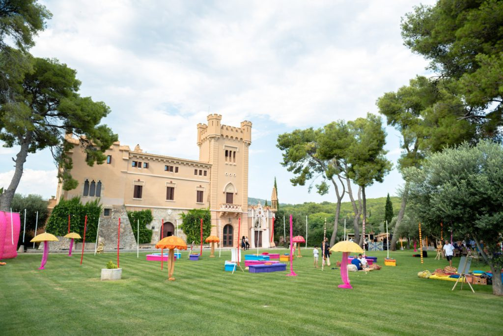 wedding planner in barcelona